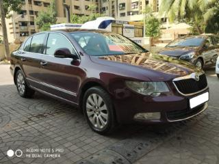 Used Skoda Superb Cars For Sale In India Nestoria Cars