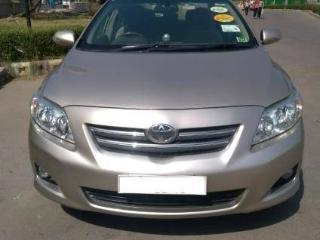 2011 Toyota Corolla Altis 1.8 G 77,000 kms driven in South Extension