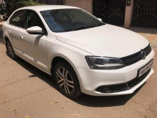 2011 Volkswagen Jetta 2011 2013 2.0L TDI Highline AT for sale in Bangalore D2035136