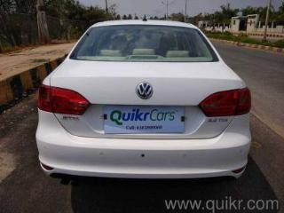 2011 Volkswagen Jetta 65,820 kms driven in Hebbal