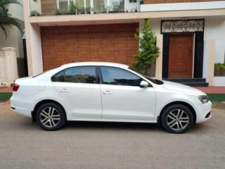 volkswagen jetta 2011 2.0L TDI HIGHLINE AT
