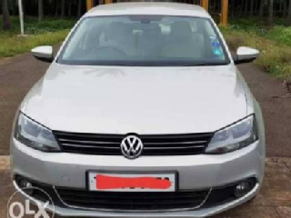 2011 Volkswagen Jetta Highline TDI AT 97500 kms driven in Kovai Pudur