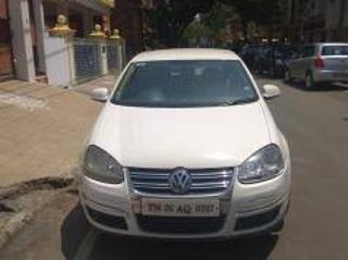 2011 Volkswagen Jetta Trendline 2.0L TDI 112722 kms driven in Mogappair East