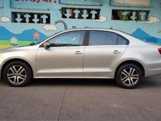 2011 Volkswagen Jetta 2011 2013 2.0L TDI Highline AT for sale in Pune D2335213