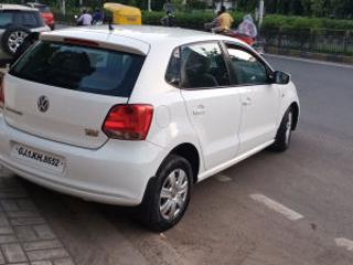2011 Volkswagen Polo 2009 2013 Petrol Comfortline 1.2L for sale in Ahmedabad D2273644