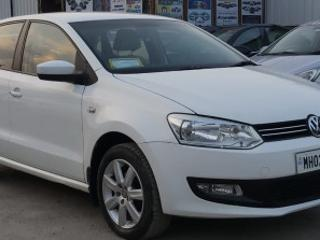 2011 Volkswagen Polo 2009 2013 Petrol Highline 1.2L for sale in Pune D2349091
