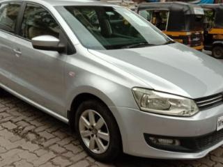 2011 Volkswagen Polo 2009 2013 Petrol Highline 1.2L for sale in Mumbai D2218131