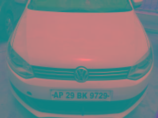 2011 Volkswagen Polo Comfortline 1.2L D 171000 kms driven in H.S.R Layout