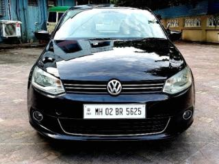 2011 Volkswagen Vento 2010 2013 Petrol Highline for sale in Mumbai D2350369