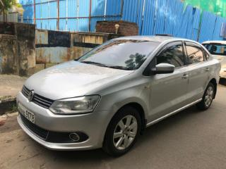 2011 Volkswagen Vento 2010 2013 Diesel Highline for sale in Chennai D2336913