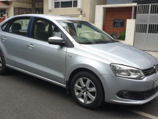 2011 Volkswagen Vento 2010 2013 Petrol Highline AT for sale in Bangalore D2240983