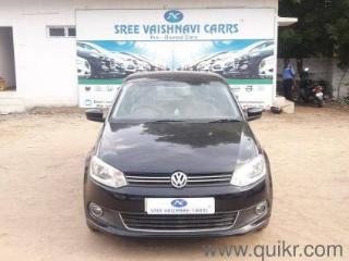 2011 Volkswagen Vento 73,309 kms driven in G.N Mills