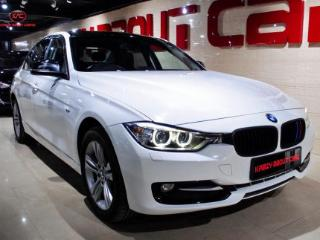 2012 BMW 3 Series 2011 2015 320d Sport Line for sale in New Delhi D2319021