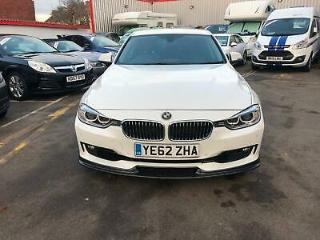 2012 BMW 3 Series 3.0 335i Luxury 4dr