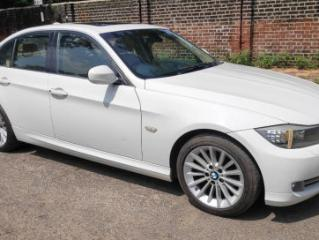 2012 BMW 3 Series 2005 2011 320d Highline for sale in Ahmedabad D2293881