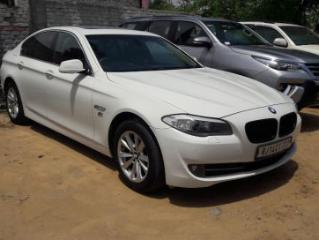 2012 BMW 5 Series 520d Luxury Line for sale in Jaipur D2137673