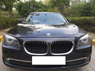 2012 BMW 7 Series 2007 2012 740Li Sedan for sale in New Delhi D2089486