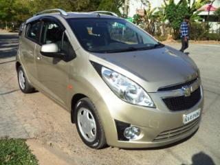 2012 Chevrolet Beat 2010 2013 Diesel LT for sale in Bangalore D2197464