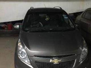 2012 Chevrolet Beat LT Diesel 44500 kms driven in Patuapara