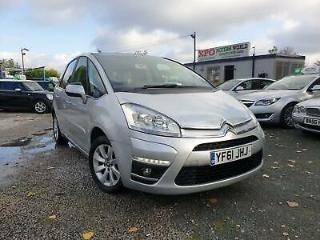 2012 Citroen C4 Picasso 1.6 HDi VTR+ 5dr 1 PREVIOUS OWNER