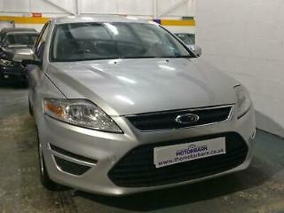 2012 Ford Mondeo 1.6 TDCi ECO Edge s/s 5dr