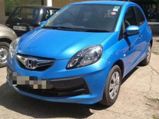 2012 Honda Brio 1.2 S MT for sale in Chennai D2338220