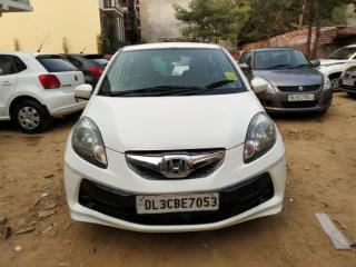 2012 Honda Brio 2011 2013 S Option MT for sale in New Delhi D2294338