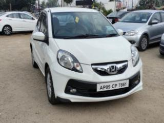 2012 Honda Brio 2011 2013 V MT for sale in Hyderabad D2321659