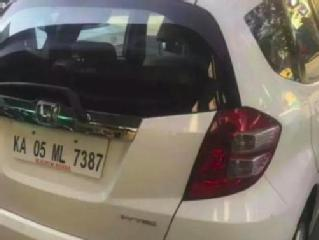 Honda Jazz 2012 In Bangalore Nestoria Cars
