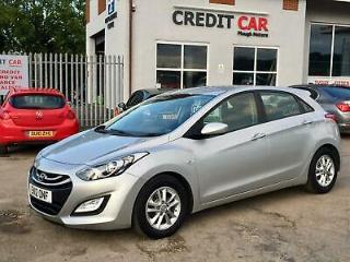 2012 HYUNDAI I30 1.6 CRDi BLUE DRIVE ISG ACTIVE, SWAP OR PX WELCOME