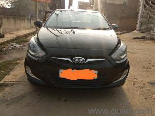 2012 Hyundai Verna Fluidic New 103000 kms driven in Ambala Cantt