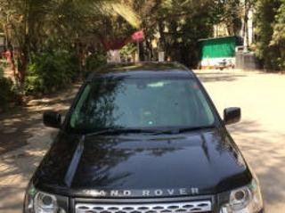 2012 Land Rover Discovery 3 TDV6 Diesel Automatic for sale in Pune D2047702