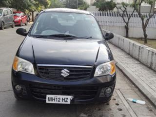 2012 Maruti Alto K10 2010 2014 2010 2014 VXI for sale in Pune D2344570