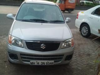2012 Maruti Alto K10 2010 2014 LXI for sale in Pune D2263483