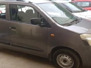 2012 Maruti Wagon R 2010 2012 LXI BS IV for sale in Gurgaon D1947400