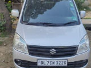 2012 Maruti Wagon R VXI for sale in Gurgaon D2228917