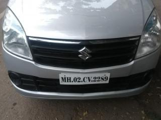 2012 Maruti Wagon R LXI CNG for sale in Mumbai D2339580