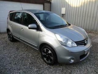 2012 Nissan Note 1.5 [90] dCi Acenta 5dr # £20 ROAD TAX STUNNING CAR # 5