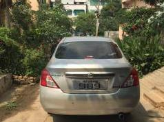 2012 Nissan Sunny XL Diesel 57000 kms driven in Ashok Nagar