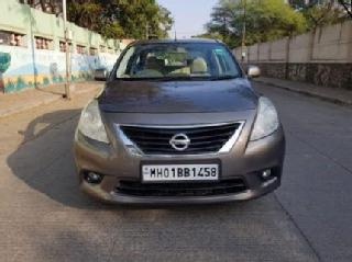 2012 Nissan Sunny 2011 2014 XV for sale in Pune D2007227