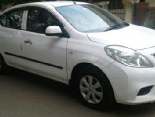 2012 Nissan Sunny 2014 2016 Diesel XL for sale in Chennai D2003809