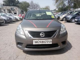 2012 Nissan Sunny XL P for sale in Gurgaon D2050239