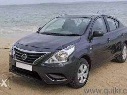 Grey 2012 Nissan Sunny XL Diesel 80000 kms driven in Jagatpura