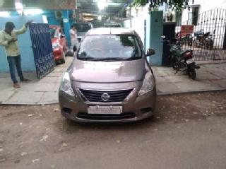 2012 Nissan Sunny 2011 2014 Diesel XL for sale in Chennai D1900745