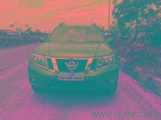 2012 Nissan Terrano XL D Plus 80000 kms driven in Airport Square