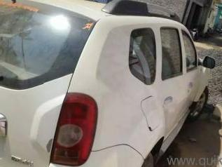 2012 Renault Duster 110 PS RxL AWD Diesel 80000 kms driven in Mandideep