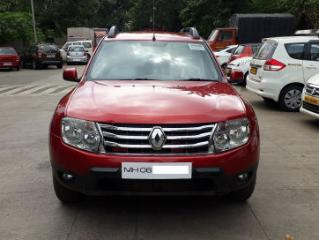 2012 Renault Duster 2012 2015 85PS Diesel RxL for sale in Thane D2138238