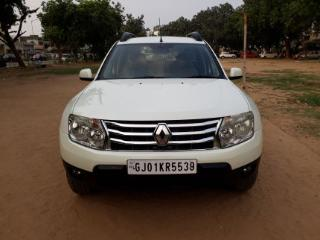 2012 Renault Duster 2015 2016 85PS Diesel RxL Option for sale in Ahmedabad D2319309