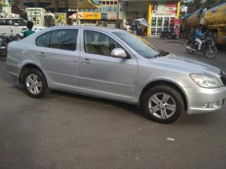 2012 Skoda Laura 1.9 TDI AT Ambiente for sale in New Delhi D2187442