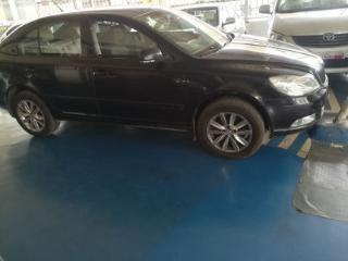2012 Skoda Laura 2007 2010 Ambiente for sale in Chennai D2107198